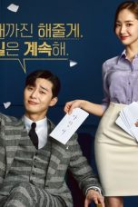 What Wrong with Secretary Kim Ep.01